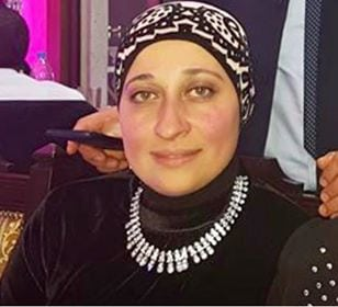 رينا عبدالله