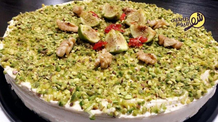 ليالي لبنان شو طابخين اليوم