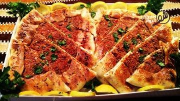 الفطائر-التركية