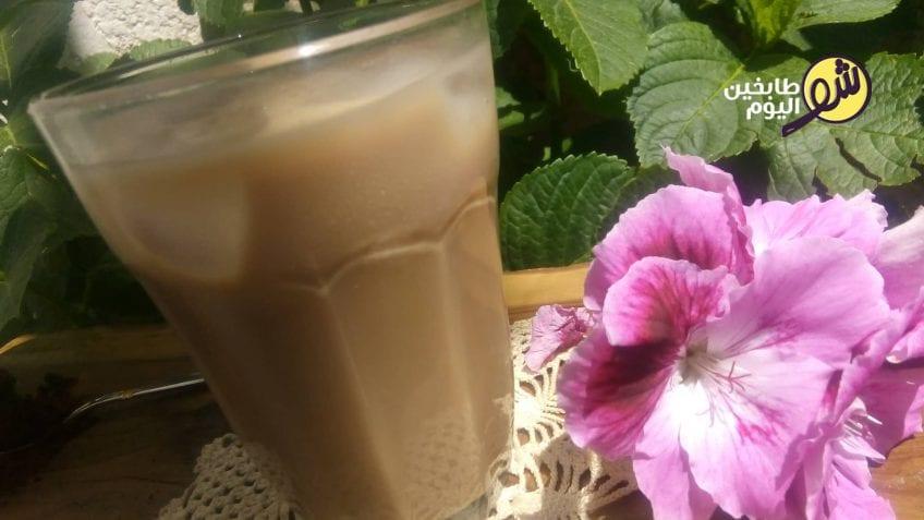 قهوة_القهوة_المثلجة_مثلجة_كولد_كوفي_شو_طابخين_اليوم