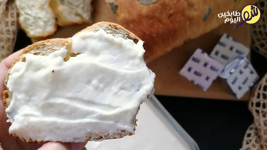 طريقة-الجبنة-الكريمية-شو طابخين اليوم