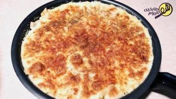 غراتان-او-بيشاميل-شو طابخين اليوم
