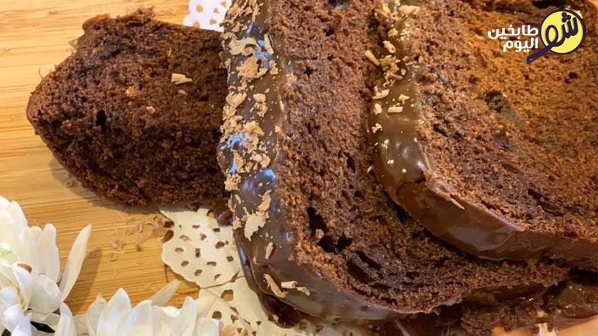 كاتو-الشوكولا-السهل-شو طابخين اليوم