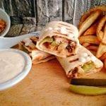 شاورما-الدجاج-شو طابخين اليوم