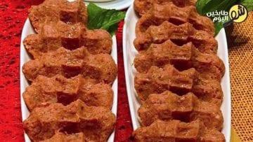 فراكة-نية-شو طابخين اليوم