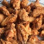 جوانح-الدجاج-المقلية-المقرمشة-شو طابخين اليوم